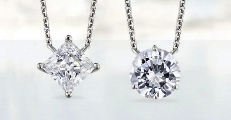 Photo of Best Diamond Necklaces for Women