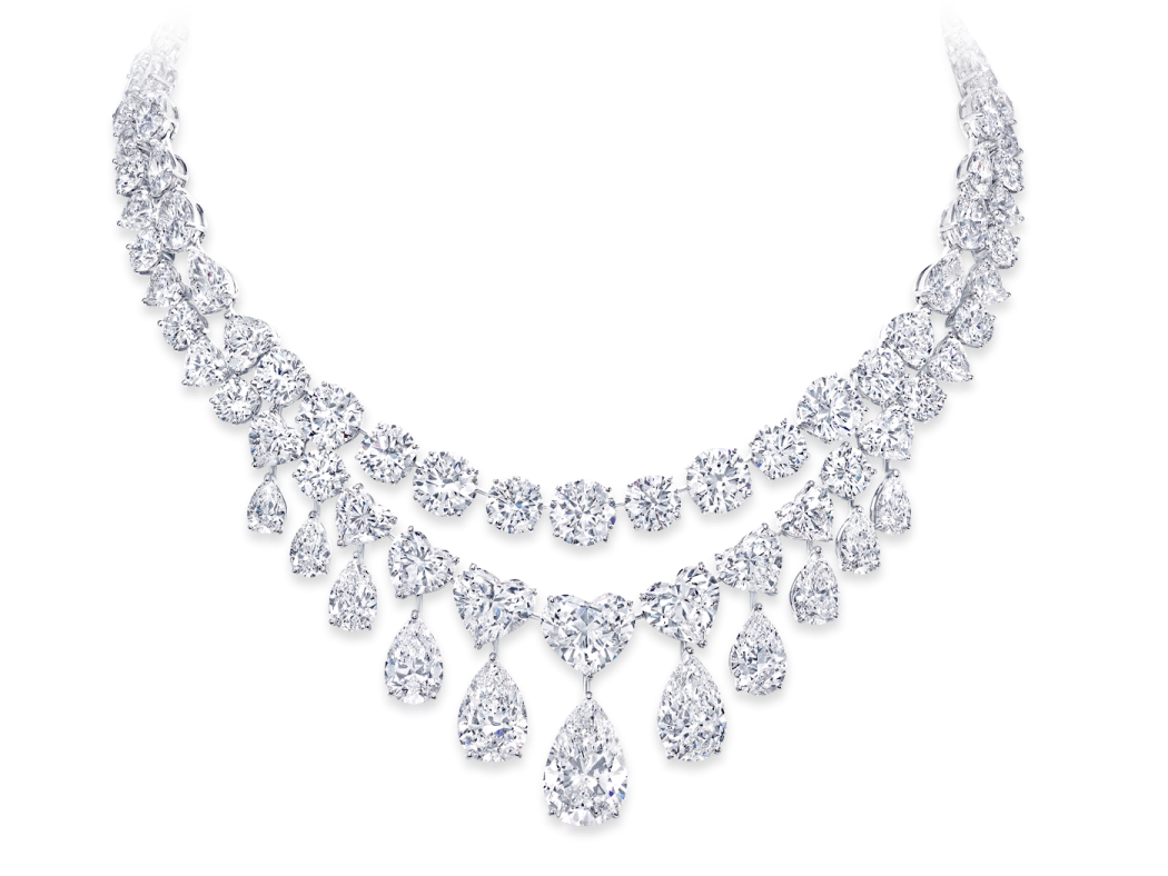Diamond-Necklaces 3 Tips to Help You Avoid Bankruptcy