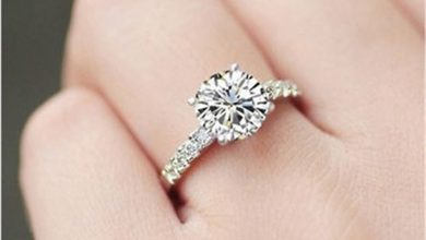 Photo of Best Platinum Princess Cut Diamond Engagement Rings Designs