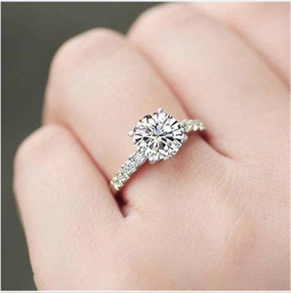 for rings top wedding full women bands austrian jewelry luxury in item plating brand arrival from crystals quality luxurious on crystal gold fashion ring design accessories wholesale hollow high k new