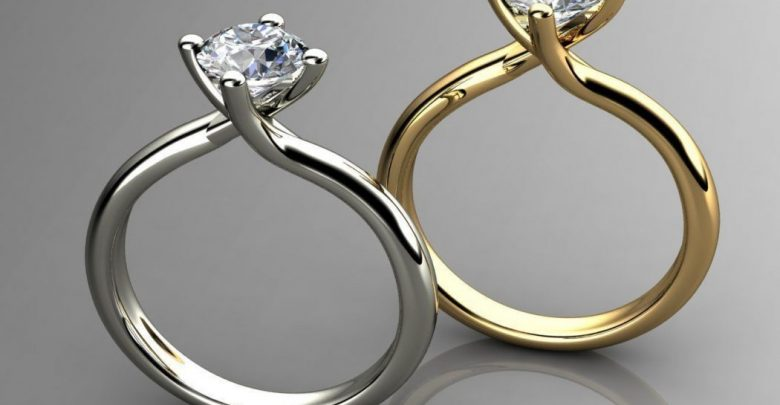 Photo of Best Solitaire diamond engagement rings: Choose Best Solitaire Ring Designs