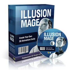 Illusion Mage Software