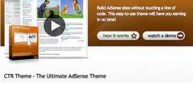 My WordPress CTR Theme of Eppie Vojt Review – Will It Help YOU!