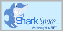 sharkspace SharkSpace Web Hosting Services Review