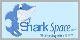 sharkspace SharkSpace Web Hosting Services Review