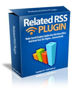 relatedrssbox-246x300 My Related RSS Plugin of Mark Widawer and Dan Nickerson Review - Beware!