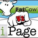 Fatcow vs iPage Company | Which Hosting is The Best of This Comparison