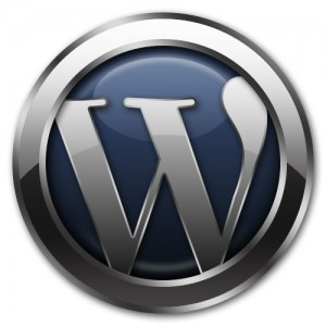 wordpress-300x300 How to Build a Website with Wordpress in 2 Steps!