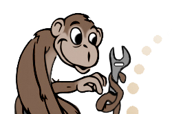 MonkeyWrench MonkeyWrench Hosting Review - Ratings, Uptime, Guarantees, Support, ...