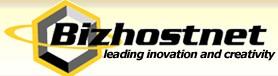 bizhostnet BizHostNet Review
