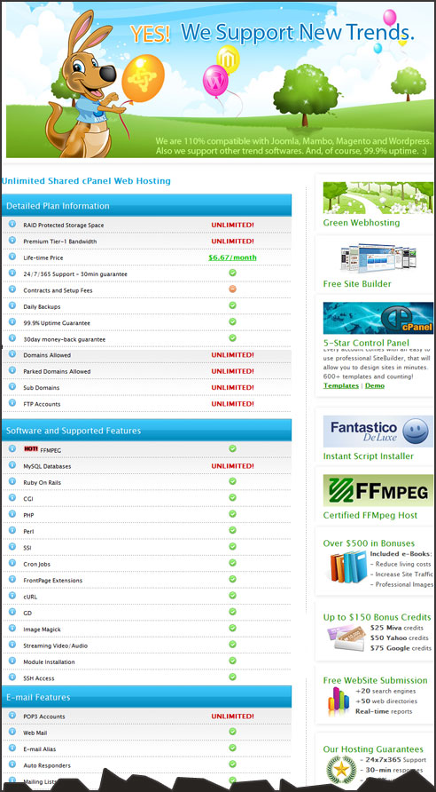 bounceweb-hosting-review BounceWeb Review (Ratings, Uptime, Support, Coupon Codes, ...)