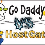 Godaddy VS. Hostgator – Which is Better for Your Business?!