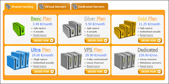 orange-website-hosting-plan OrangeWebsite.com Reviews (Hosting Uptime, Designs, Support, Offers, Services, Disadvantages, ...)