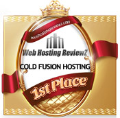 ixwebhosting Top 10 Reasons Why IX WebHosting is The Best Cold Fusion Hosting Company