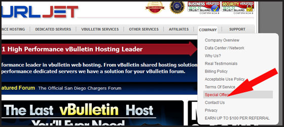 urljet-coupon-codes URLJet Hosting Reviews | The Truth!