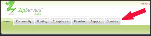zipservers-coupon-code ZipServers Hosting Reviews (Disadvantages, Ratings, Coupons, Uptime)