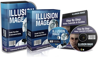 illusion mage software download