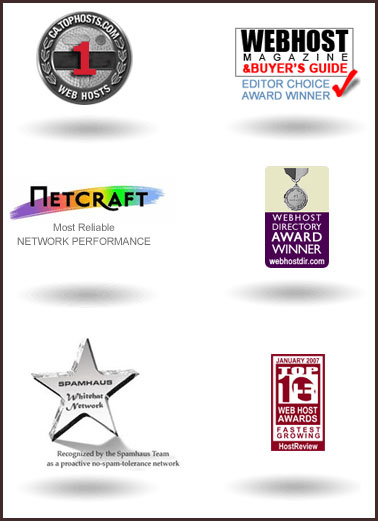 iweb-awards iWeb Hosting Review - The Truth!