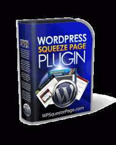 wp-squeeze-page-plugin-240x300 My Experiment with WP Squeeze Page Generator Plugin by Ron Review - Is it Effective?!