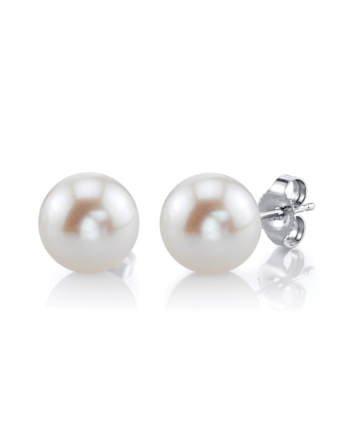 Pearl-Stud Best Ways to Choose Most Stylish Earrings