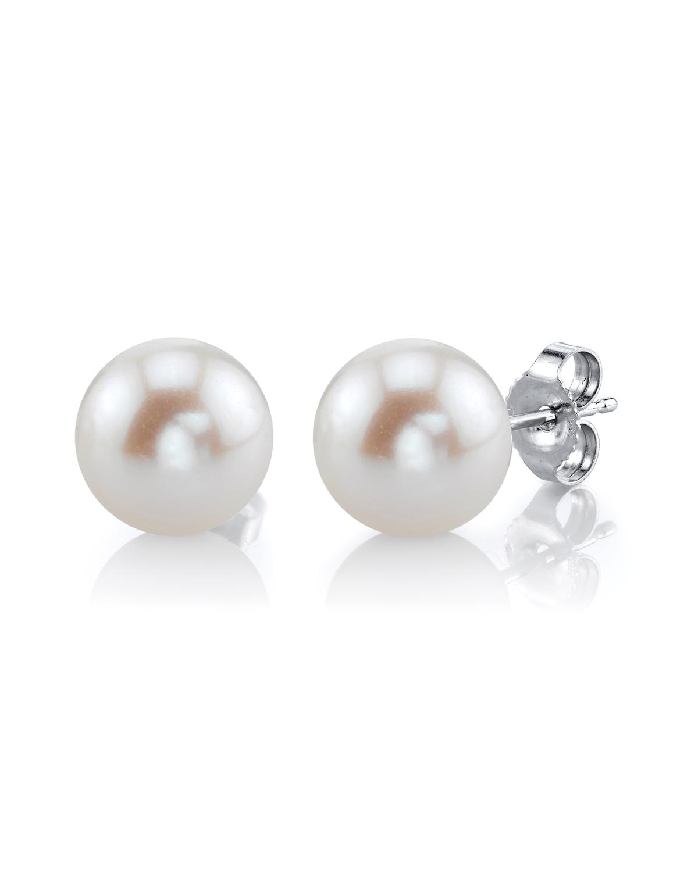 Pearl-Stud Best Ways to Choose Most Stylish Earrings