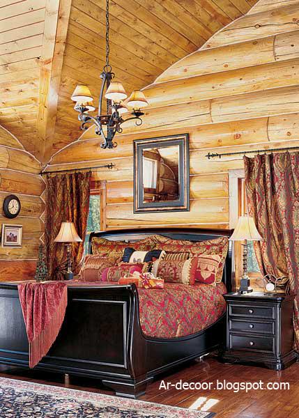 101 The Best Bedrooms' Design Ideas