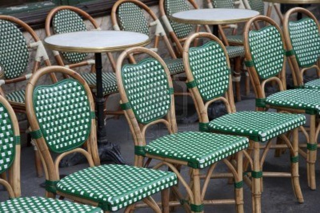 121 Best Restaurant Indoor and Outdoor Chairs Designs