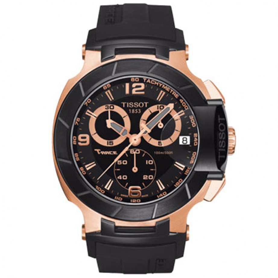 1332512511-53535500 The chronograph Watch is Also a Stopwatch ...