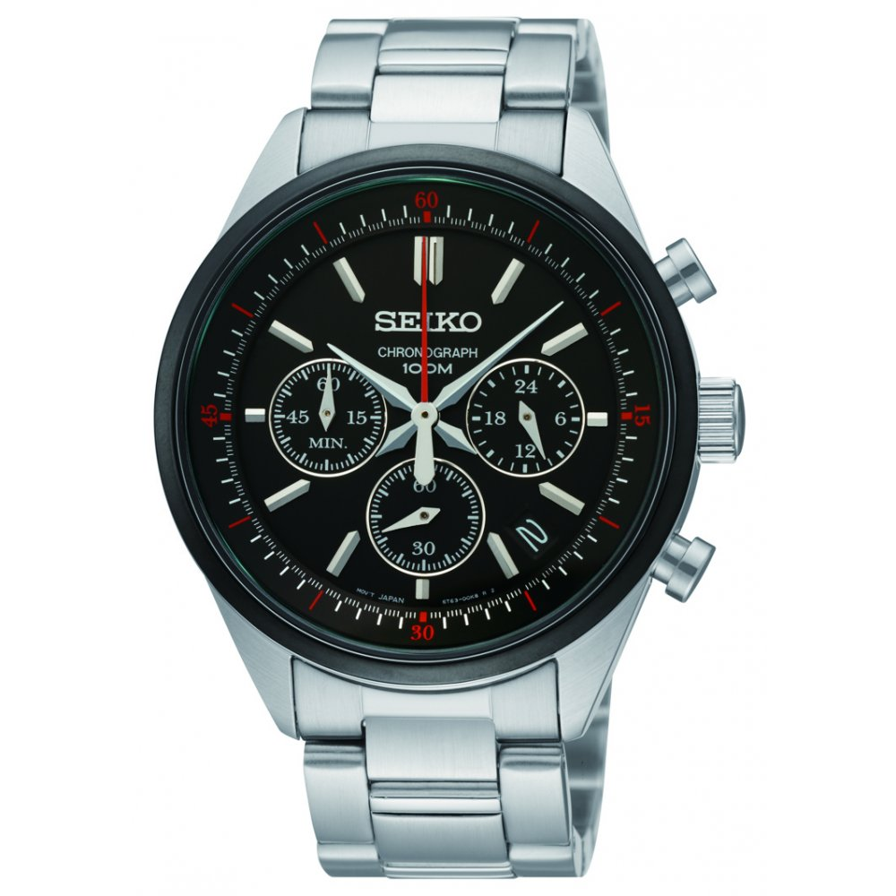 1342105619-55704600 The chronograph Watch is Also a Stopwatch ...
