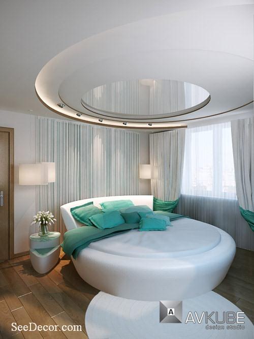 15_7 The Best Bedrooms' Design Ideas
