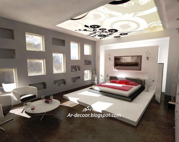 19 The Best Bedrooms' Design Ideas