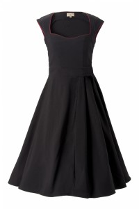 1950s-Grace-Black-vintage-style-swing-party-rockabilly-evening-dress-200x300 Let your black dress make their eyes stop moving