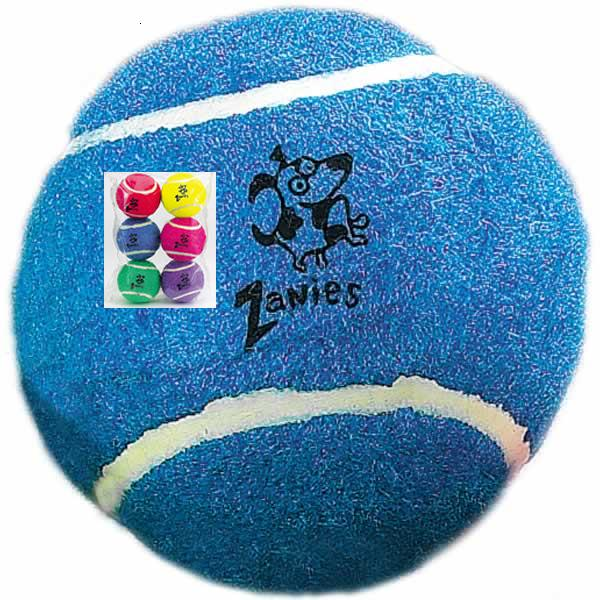 2.5-in-TENNIS-BALLS Why Your Pets Will Like These Toys?