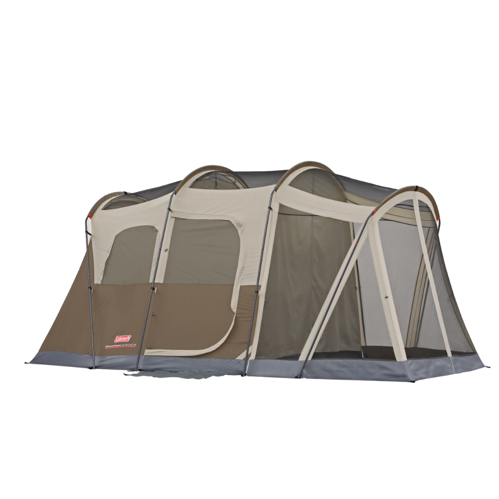 2000001595 Top 9 Coleman Tent Designs