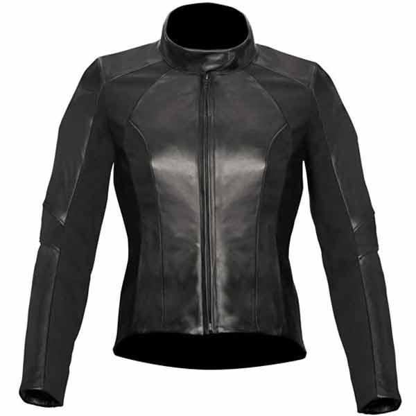 2013-Alpinestars-Womens-Vika-Leather-Jacket-Black The Next 7 creative designs For Women Leather Jackets