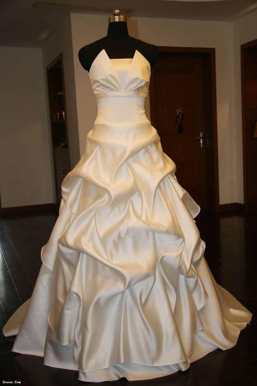 2013-camo-wedding-dress Camo wedding dresses Fashion Trends