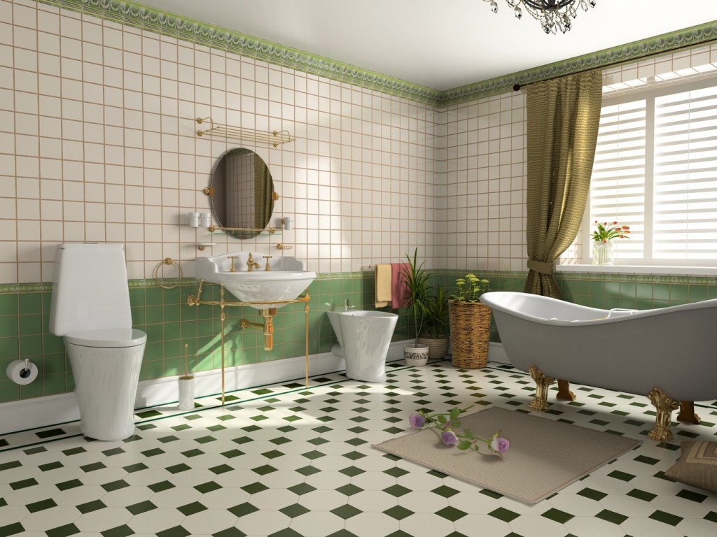 2013-green-bathrooms-trends2 Make Your Home a Stylish One With Every New Year