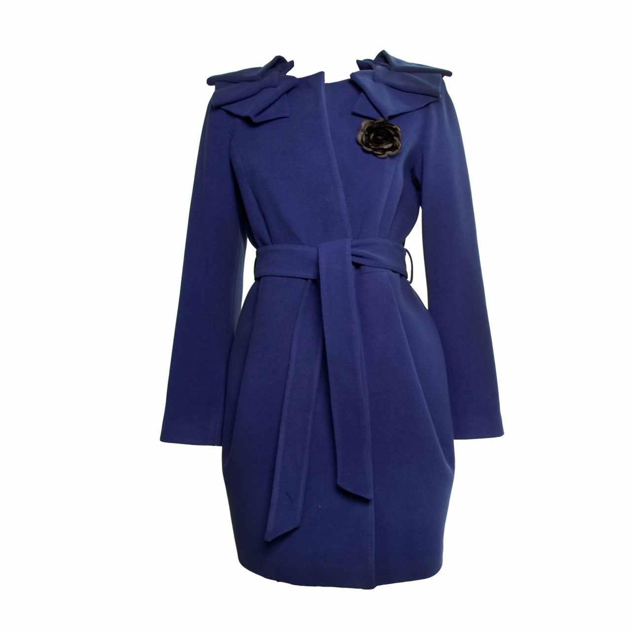 208661 Long winter coats