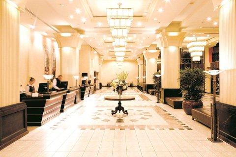 2631759-Grace-Hotel-Sydney-The-Lobby-2 The Beauty of Grace Hotel in Sydney