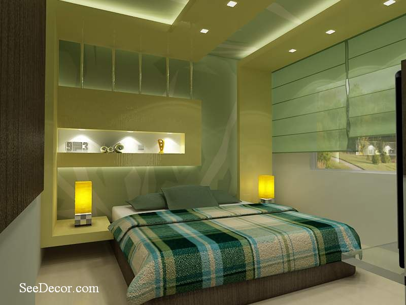 31 The Best Bedrooms' Design Ideas