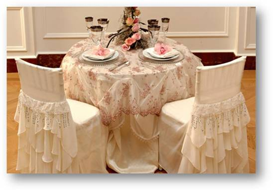 3412392162221 Table Decoration New Ideas