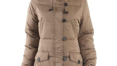 Photo of Newest Puffer coat Fashion for women