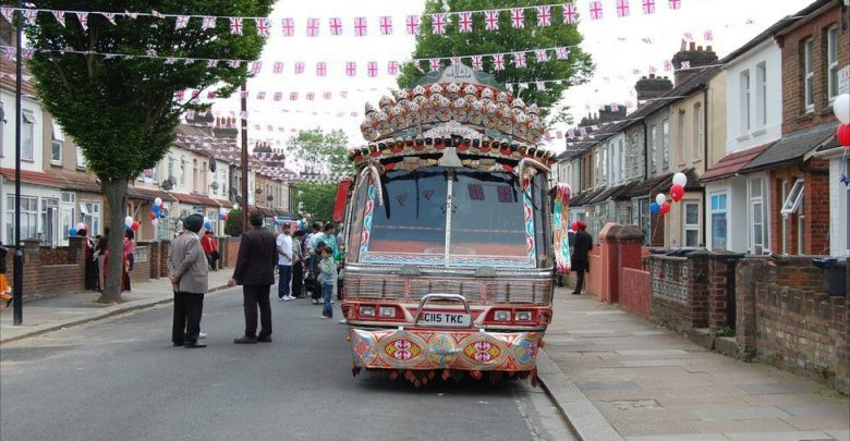Photo of Southall Travel