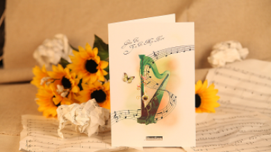 Photo of Why Most Persons Prefer Musical Greeting Cards