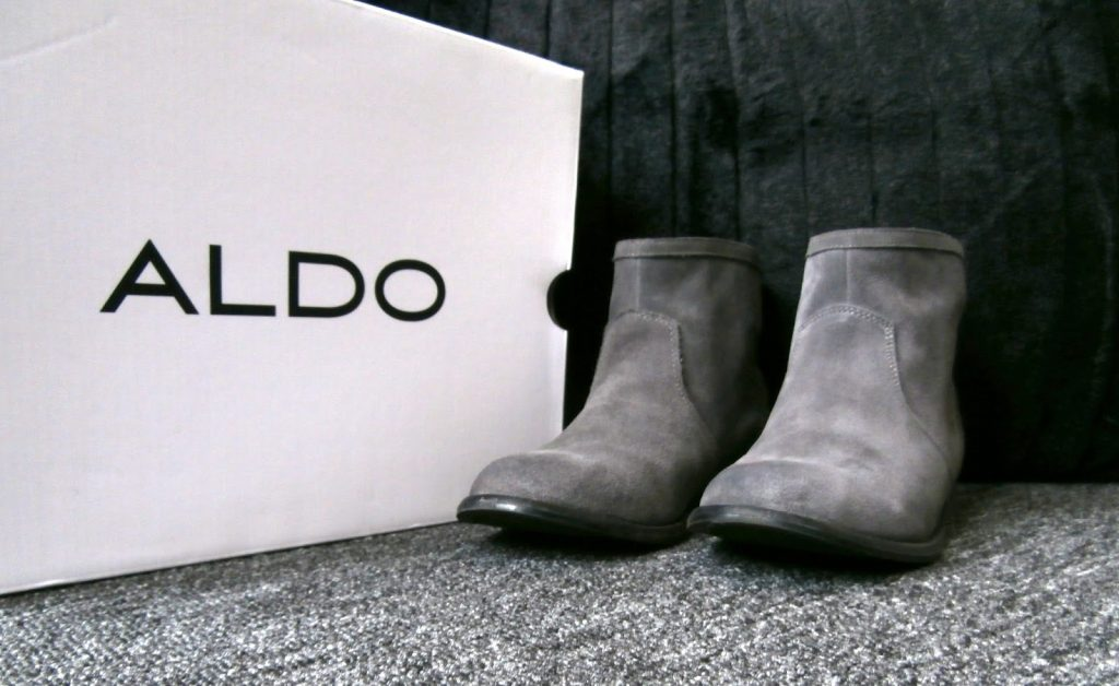 Aldo-boot-1 A Man's Ultimate Guide to Choosing the Best Fragrance