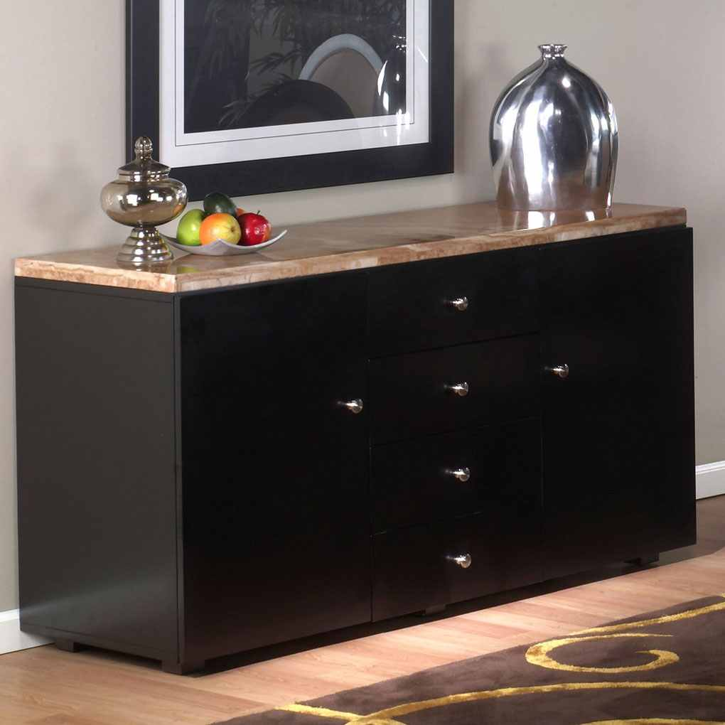 Armen-Living-Torino-Buffet Top 5 Furniture Trends You Can Choose From