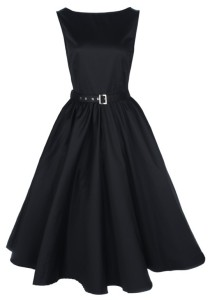 BLACK-VINTAGE-1950s-AUDREY-HEPBURN-STYLE-SWING-PARTY-ROCKABILLY-EVENING-...-210x300 Let your black dress make their eyes stop moving