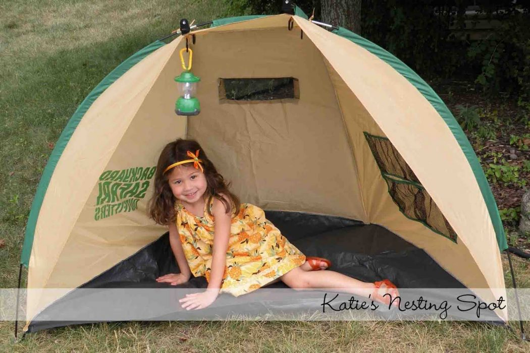 BSO-Tent How Outdoor Outfitters Will Help You!