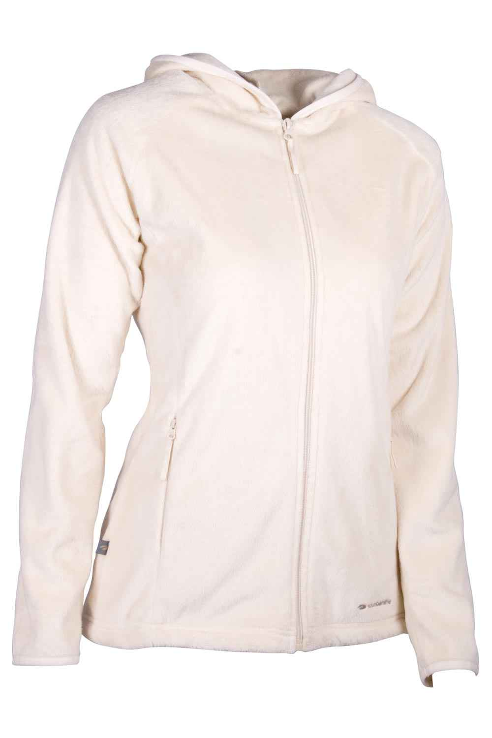 CREAM-GRIFFIN-WOMENS-FLEECE How Women Choose Fleece Jackets
