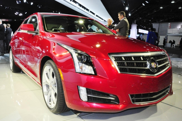 Cadillac_ATS_top_1_610x405 7 Tips to Follow if You Want to Buy a Top Luxury Car ...